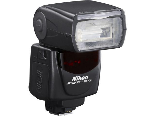 スピードライト SB-700 の製品画像