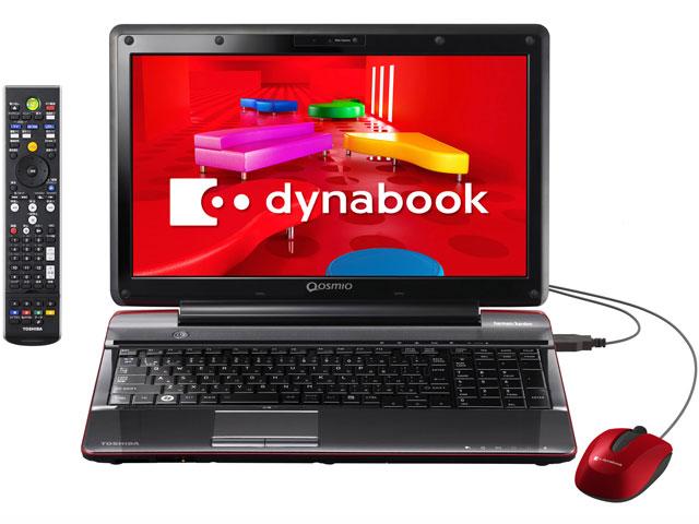 価格.com - dynabook Qosmio T75...