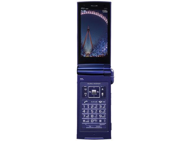 BRAVIA Phone S005 [クールブルー] の製品画像
