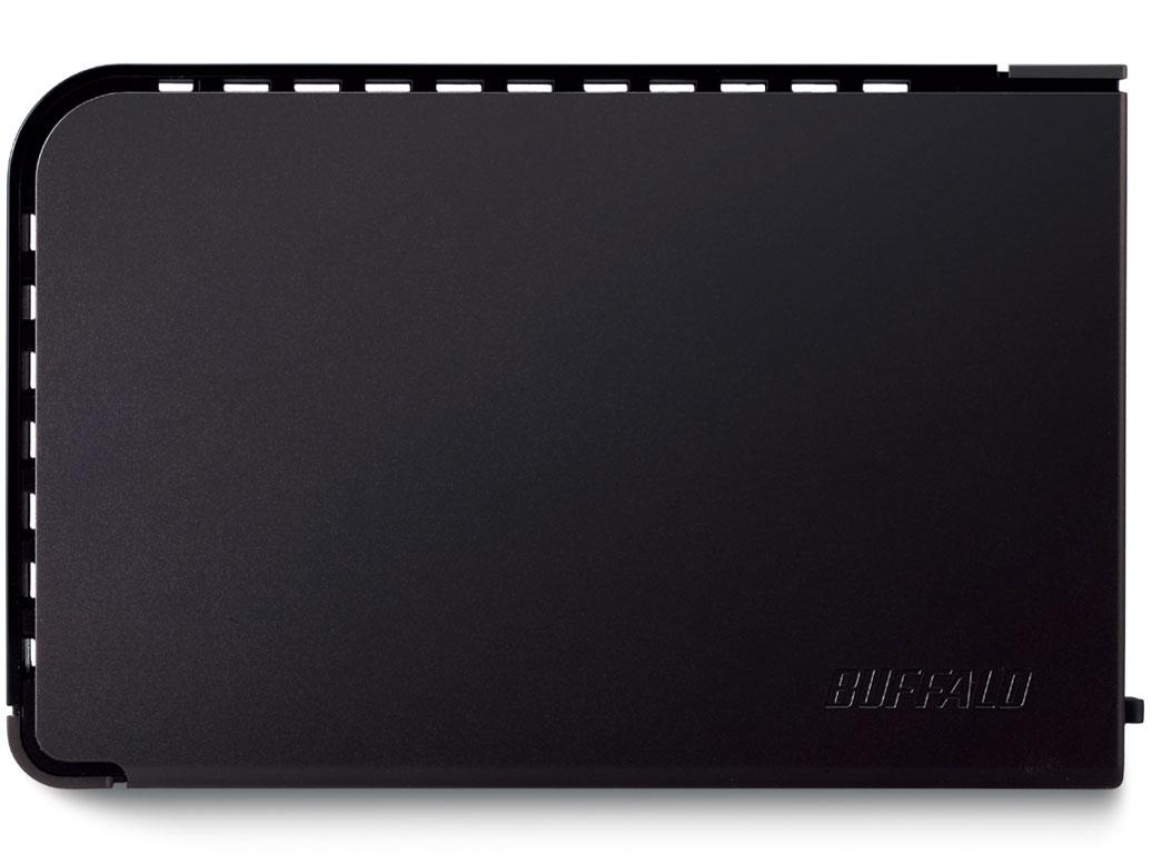 『本体 右側面』 HD-LB2.0TU3 の製品画像