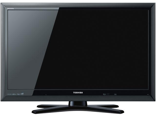 LED REGZA 37Z1S [37インチ] の製品画像