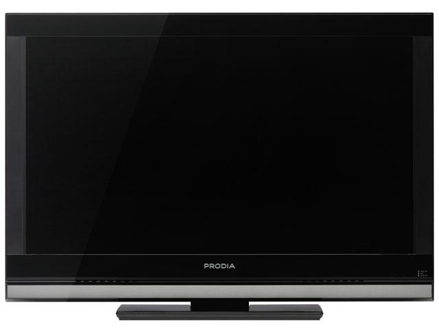 PRODIA PRD-LR122B [22インチ ブラック] の製品画像
