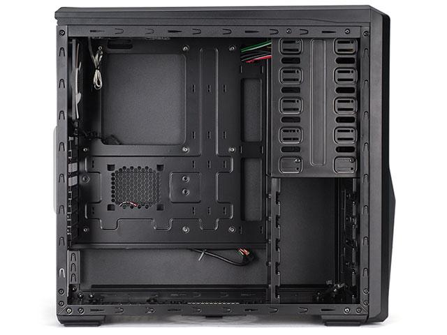 『本体 内部』 Z9 Plus の製品画像