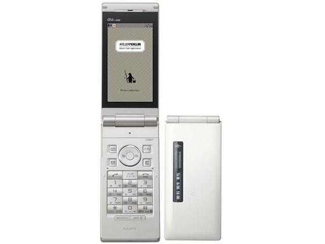 CA007 [コットンホワイト] の製品画像