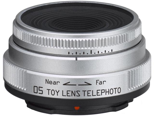 PENTAX-05 TOY LENS TELEPHOTO の製品画像