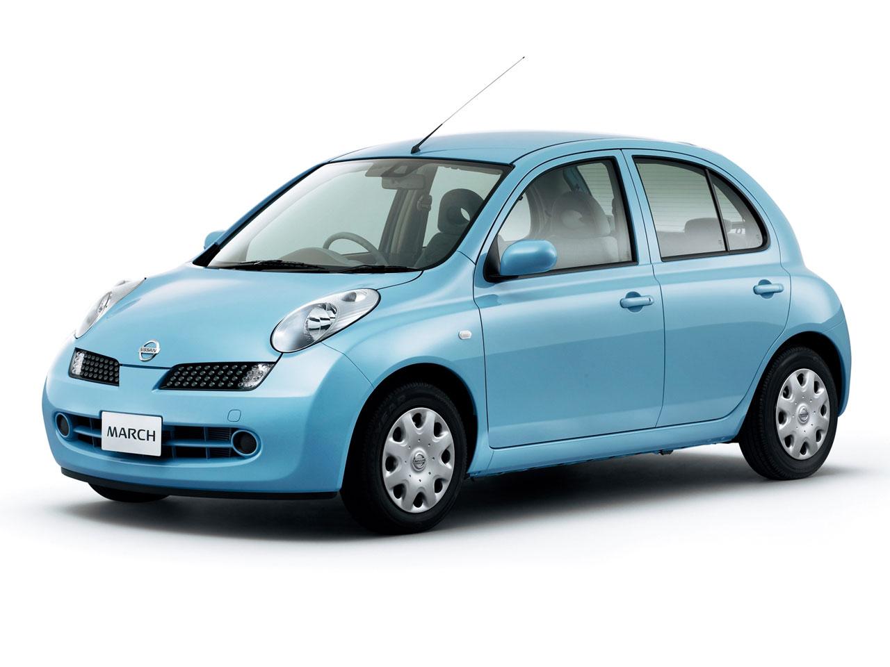 日産 マーチ 2002年モデル 12c プレミアムインテリア 価格・性能 ...