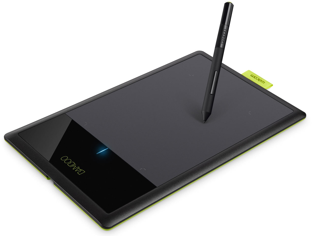Wacom bamboo pen & touch tablet cth-470 review | old time blogger.