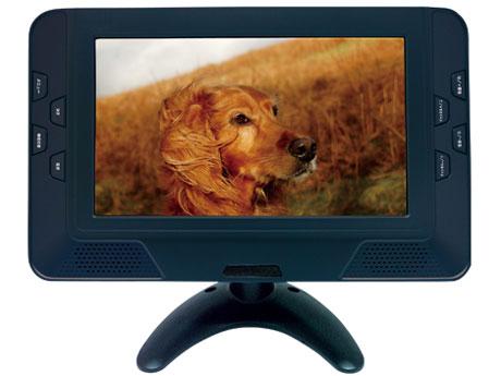 Digistance DS-ITV800BK [8インチ ブラック] の製品画像
