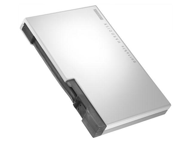 『本体2』 HDPV-UT1.0WB [スノーホワイト] の製品画像