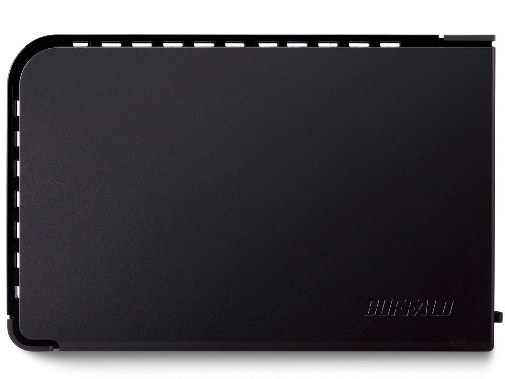 『本体 側面』 HD-LBV3.0TU3/N の製品画像