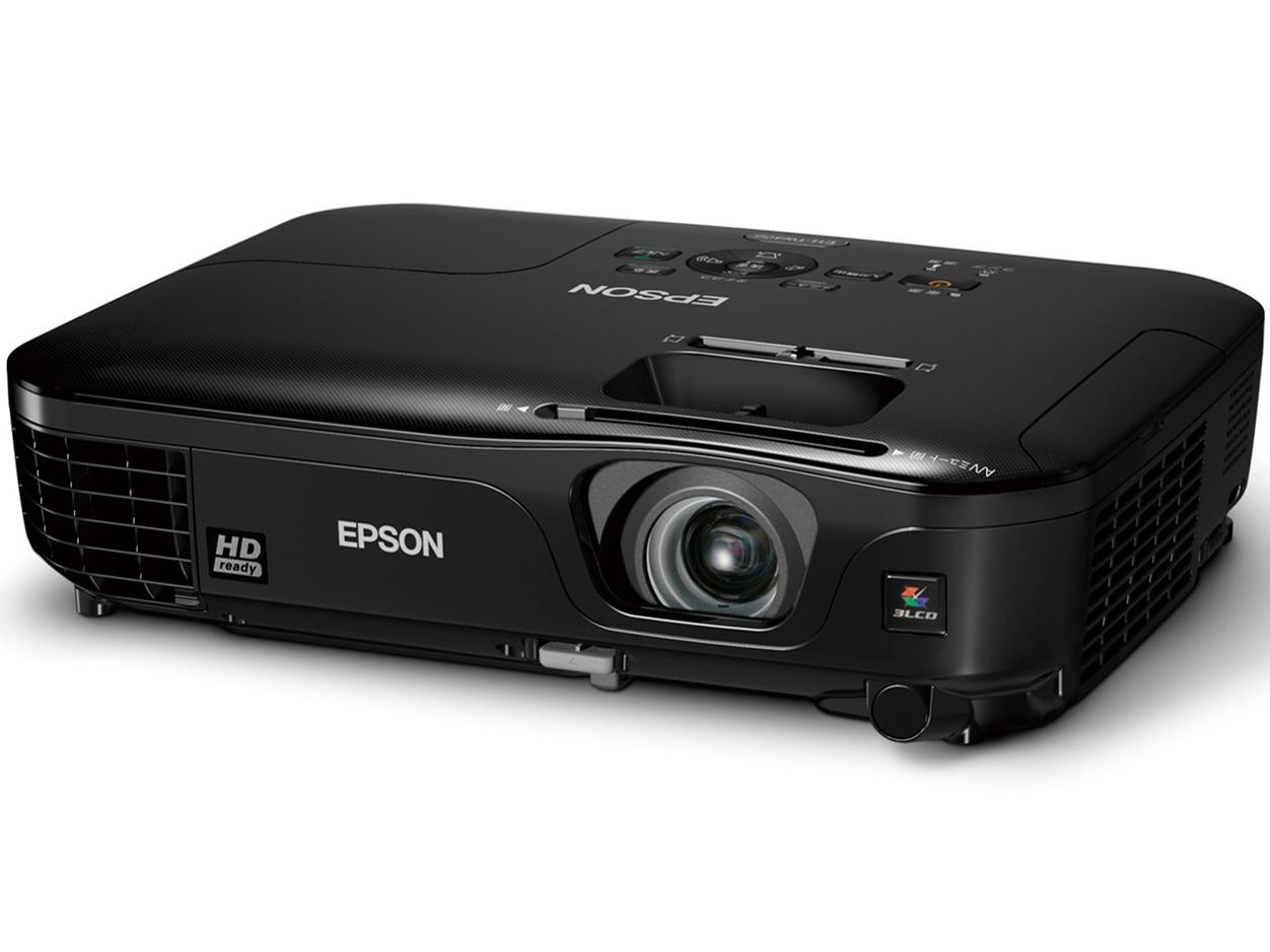 EH-TW400 の製品画像