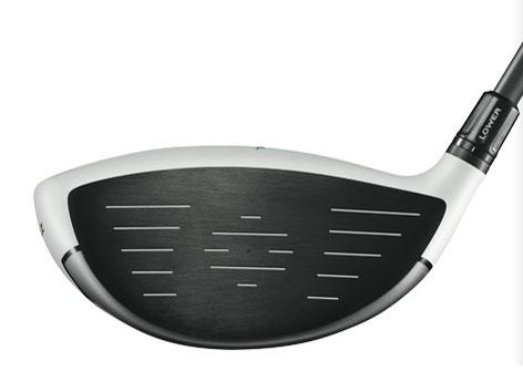 『本体 左側面』 ロケットボールズ ドライバー [RB-50 フレックス:SR ロフト:10.5] の製品画像