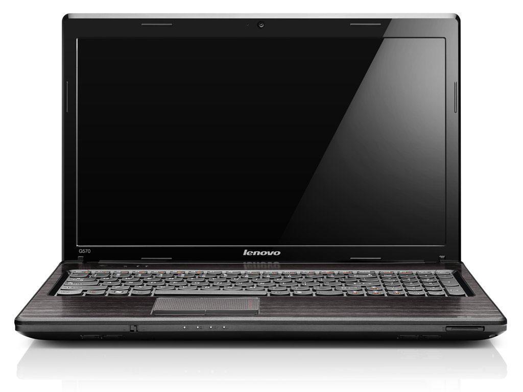 Lenovo G570 4334C3J の製品画像
