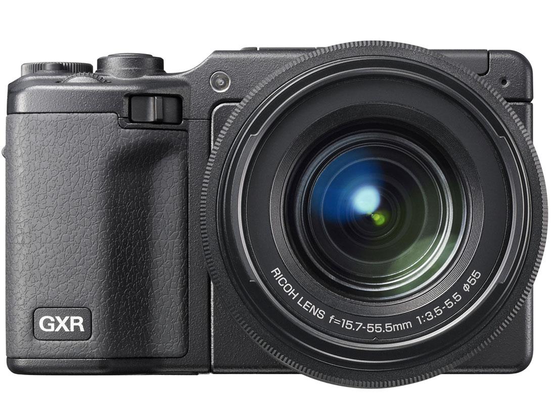 GXR+A16 KIT の製品画像