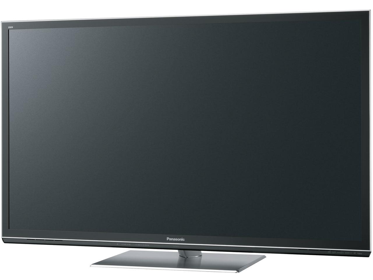 『本体 正面』 スマートビエラ TH-P50VT5 [50インチ] の製品画像