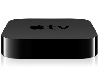 Apple TV MD199J/A の製品画像