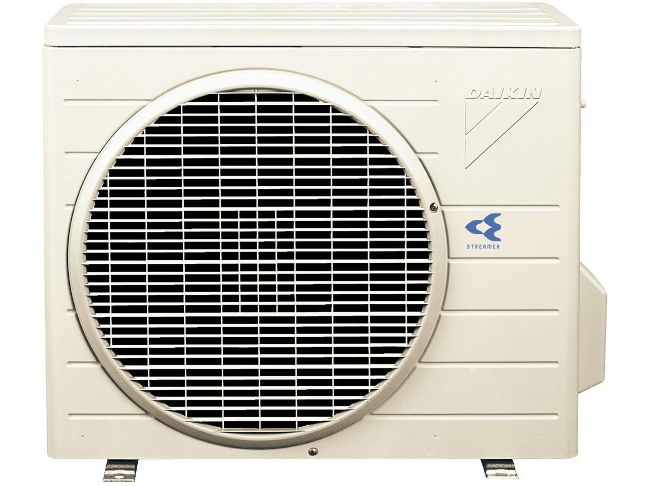 『室外機』 S25NTES-W [ホワイト] の製品画像