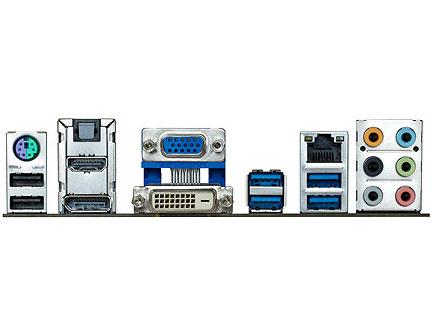 『本体 接続端子』 P8Z77-V LK の製品画像