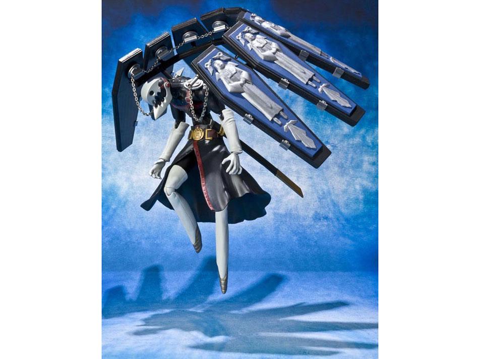 『アングル2』 D,Arts ペルソナ3 タナトス の製品画像