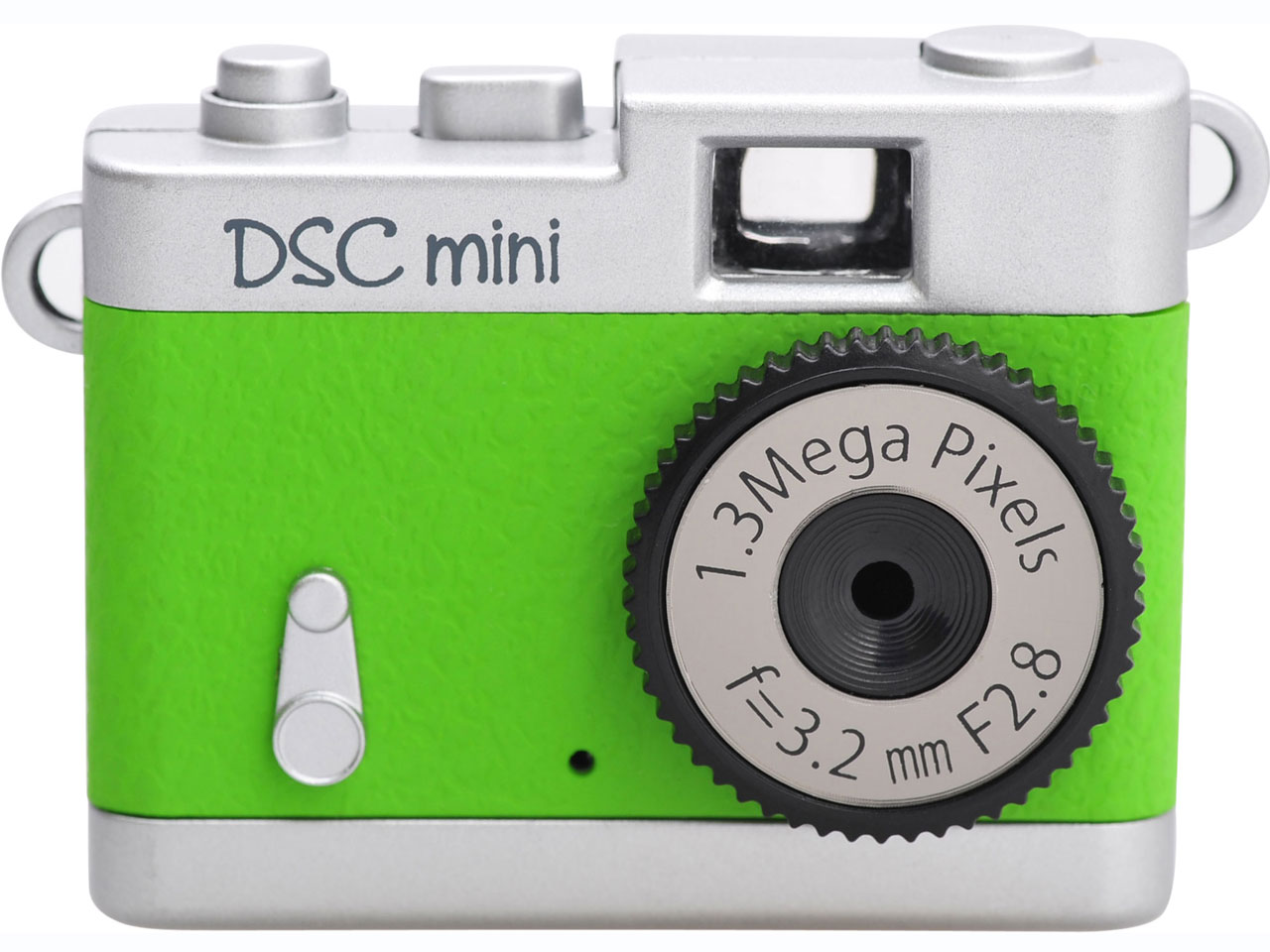 DSC-MINI GR [グリーン] の製品画像