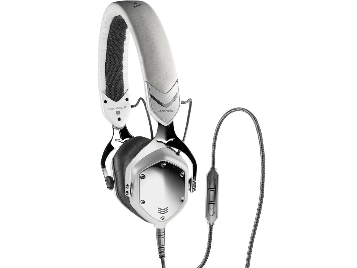 価格.com - 『本体1』 crossfade M-80 VMO-HP-000006 [ホワイト] の製品画像