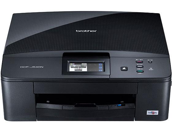 プリビオ DCP-J540N の製品画像