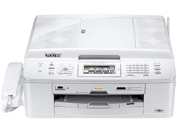 プリビオ MFC-J960DN-W [白] の製品画像