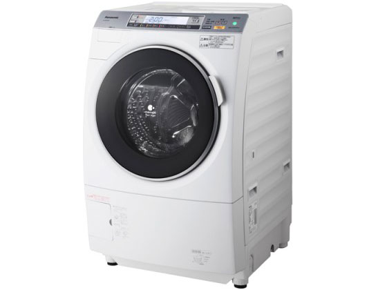 NA-VX7200L-W [クリスタルホワイト] の製品画像