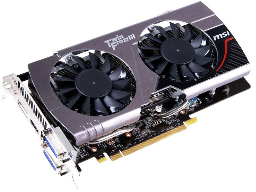 『本体1』 N660GTX Twin Frozr III OC [PCIExp 2GB] の製品画像