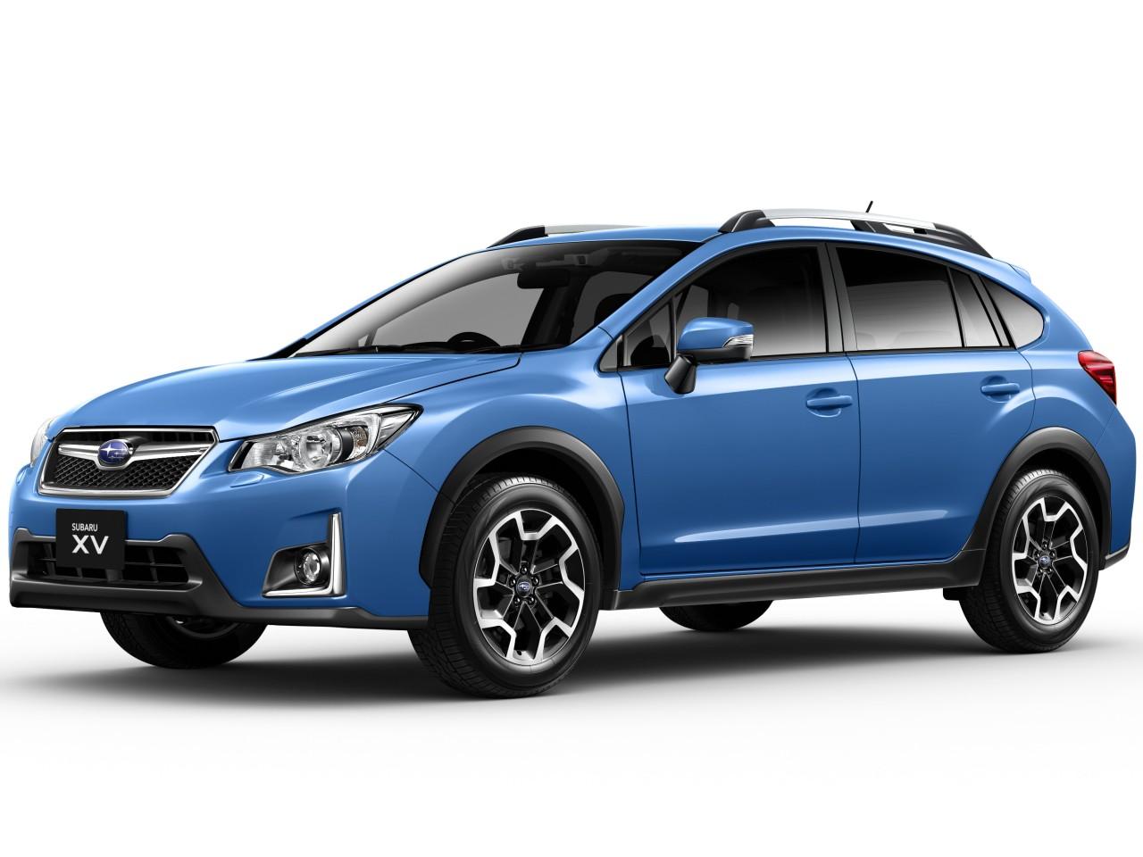 スバル スバル XV 2012年モデル 新車画像