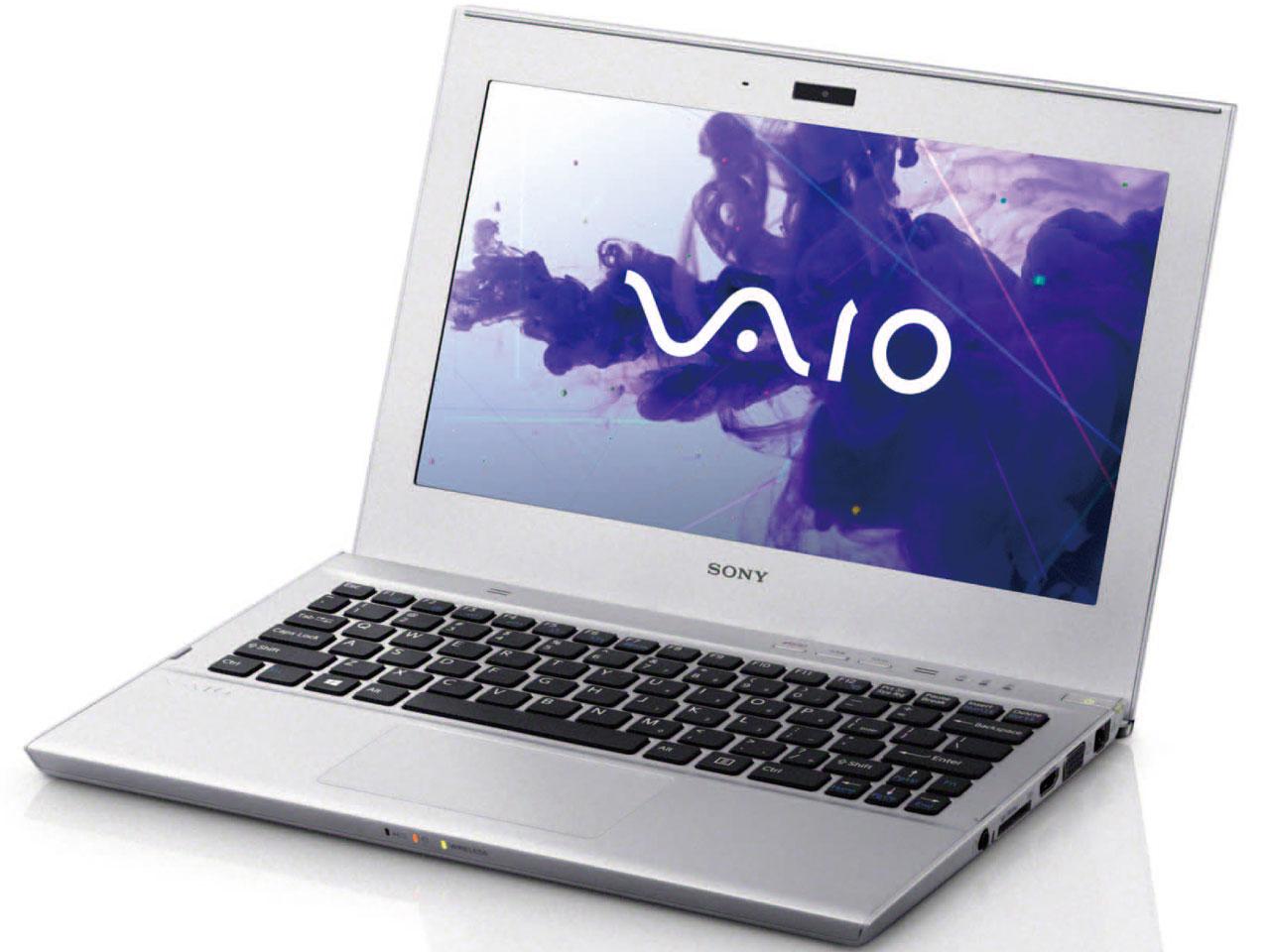 価格.com - VAIO Tシリーズ SVT1...