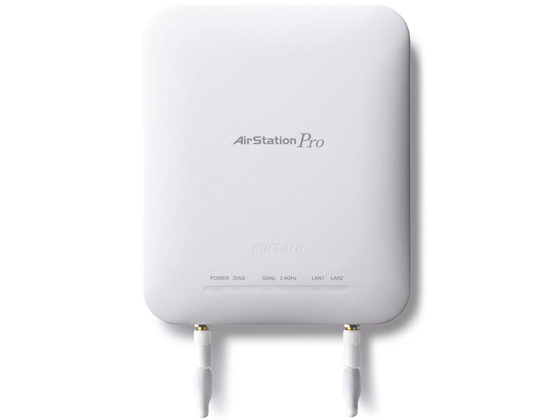 『本体1』 AirStation Pro WAPS-APG600H の製品画像