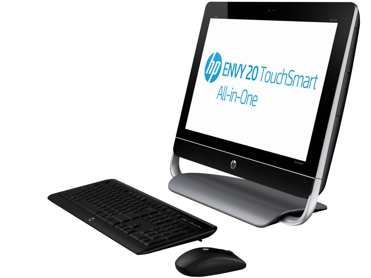 HP ENVY 20-D080JP TOUCHSMART WINDOWS XP DRIVER