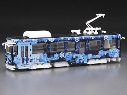 札幌市交通局3300形電車