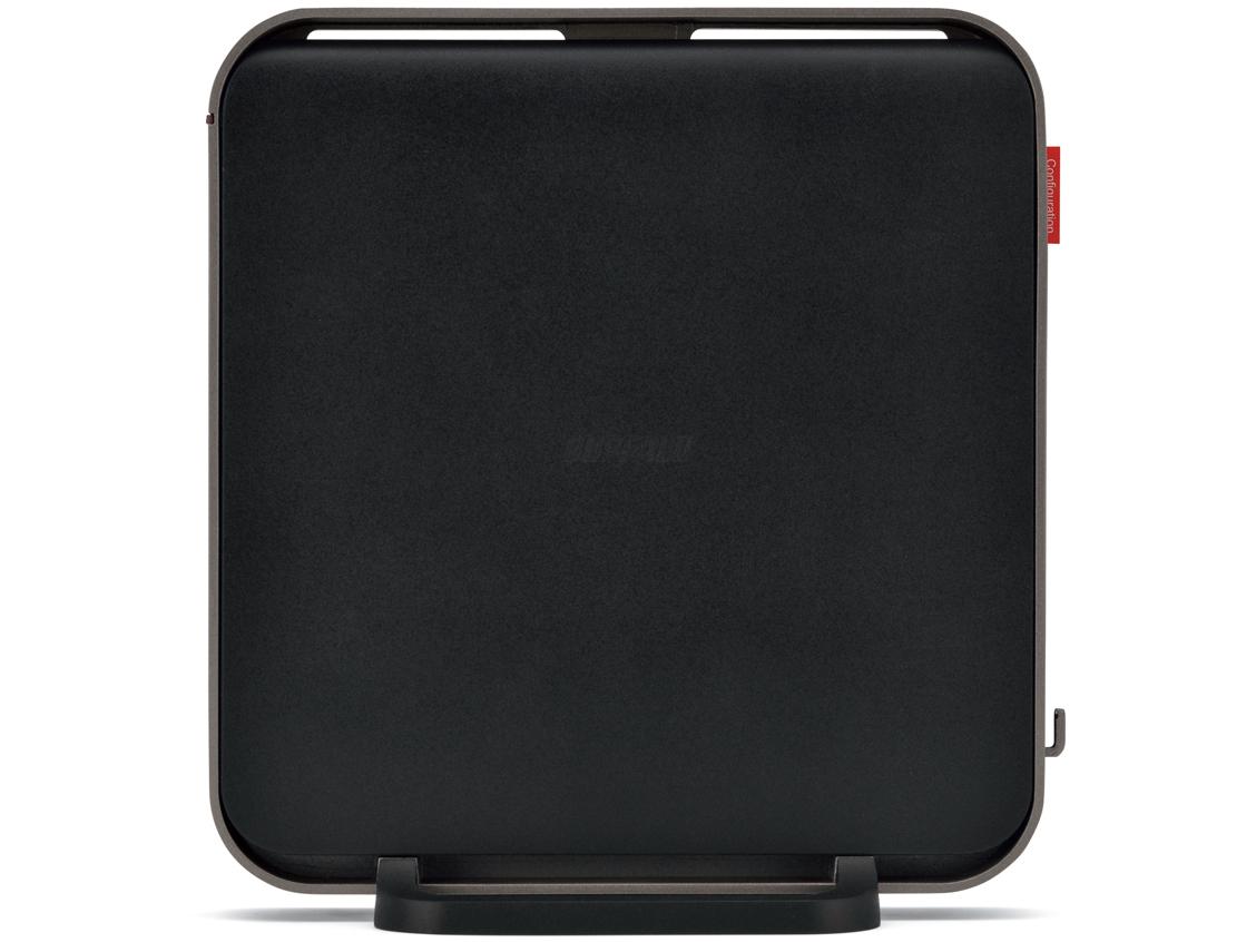 『本体 右側面』 AirStation WZR-900DHP の製品画像
