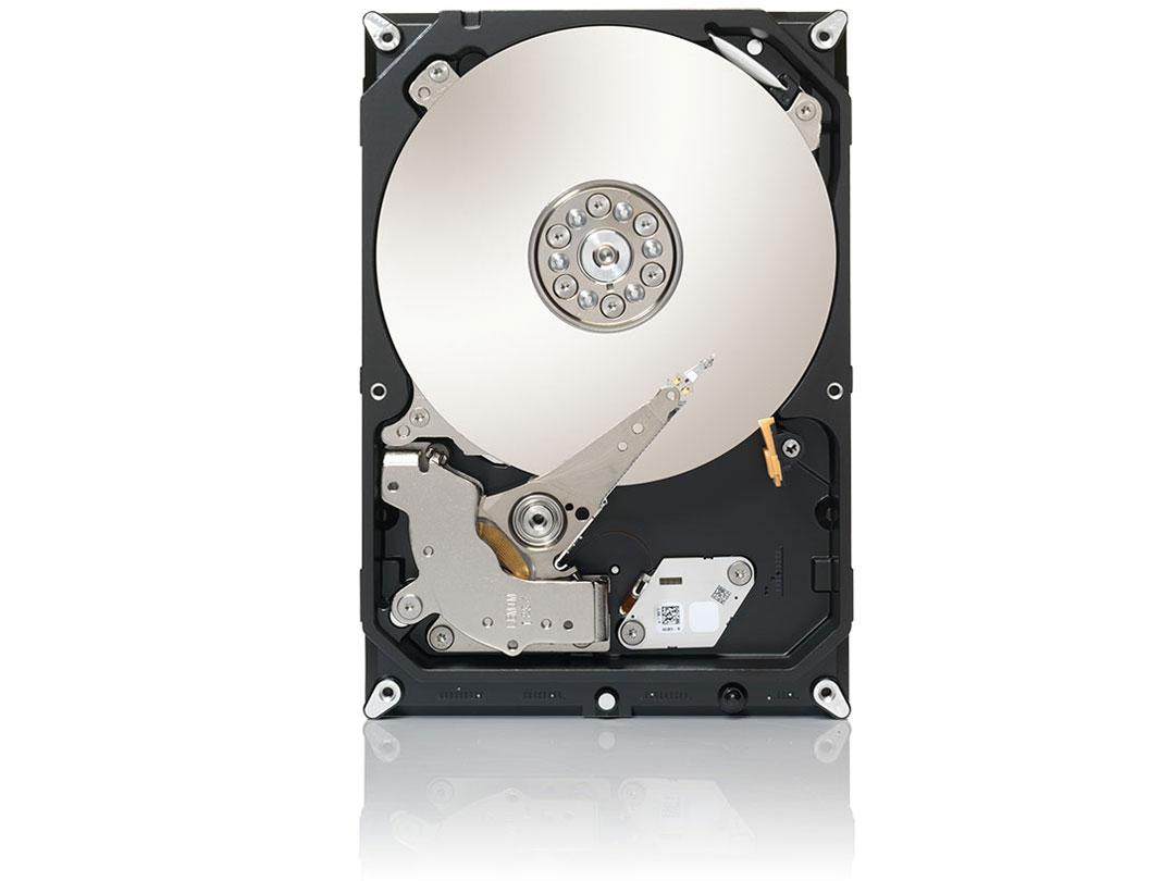ST4000DM000 [4TB SATA600] の製品画像