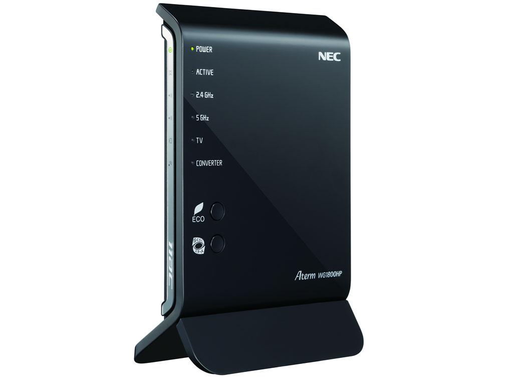 AtermWG1800HP PA-WG1800HP の製品画像