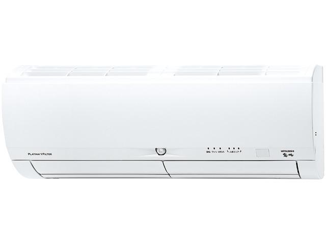 霧ヶ峰 MSZ-JXV283-W [テクスチャホワイト]