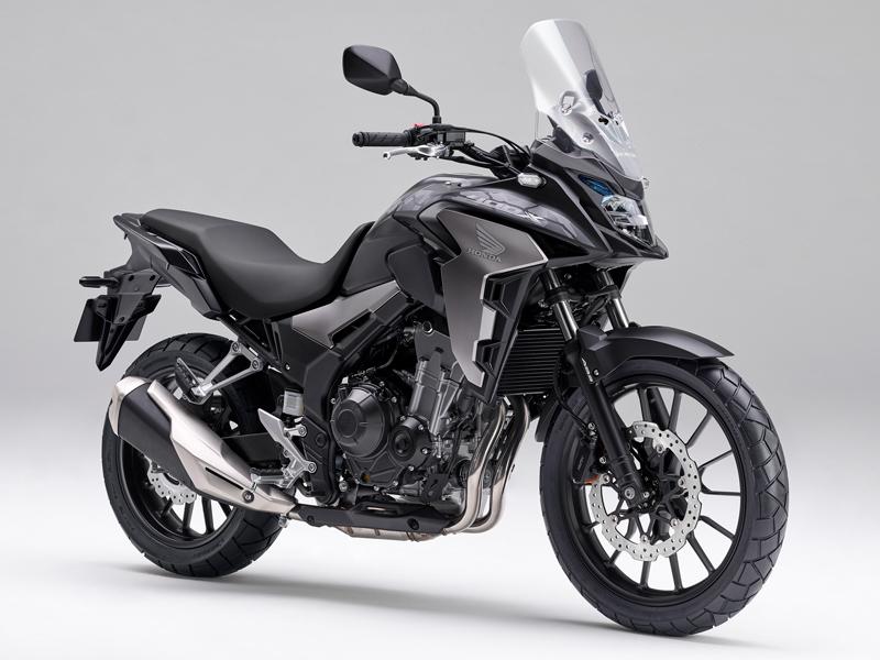 価格.com - ホンダ 400X 価格比...