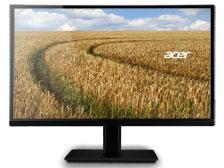 H226HQLbmd [21.5インチ Black] の製品画像