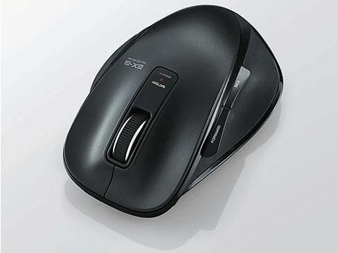 M-XG1BBBK [ブラック] の製品画像