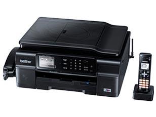 プリビオ MFC-J980DWN-B [黒] の製品画像