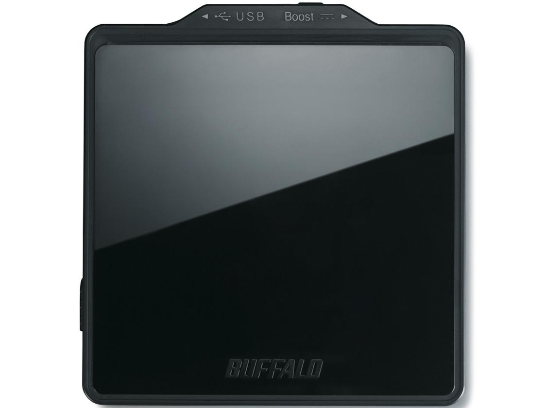 『本体 上面』 BRXL-PC6VU2-BKC [クリスタルブラック] の製品画像