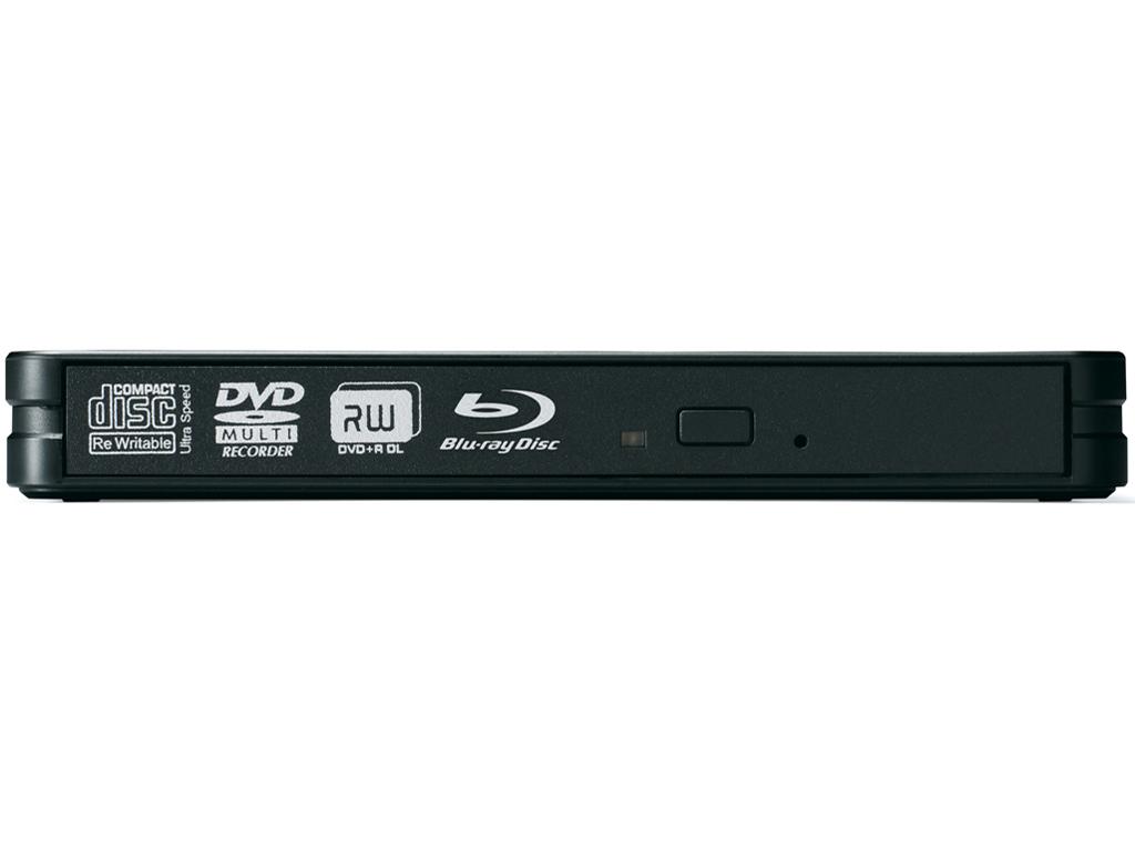 『本体 側面1』 BRXL-PC6VU2-BKC [クリスタルブラック] の製品画像