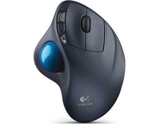 Wireless Trackball M570t の製品画像