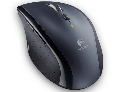 『本体』 Marathon Mouse M705t の製品画像