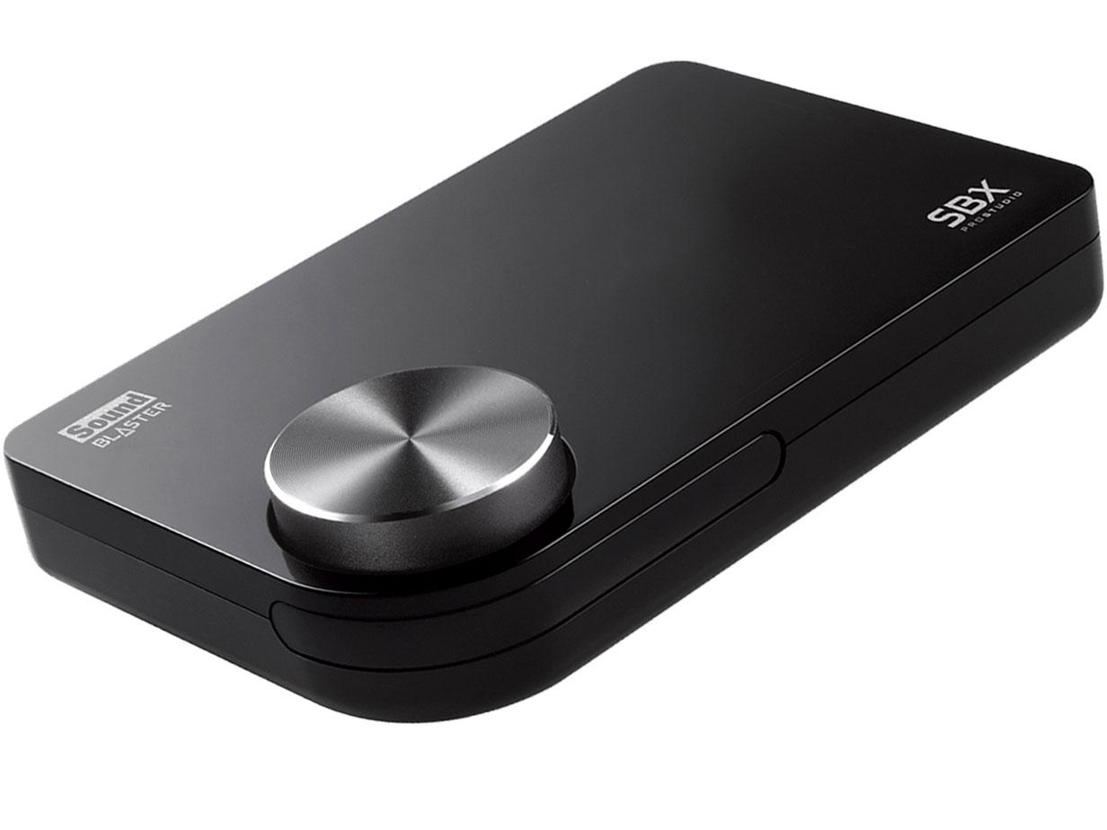 Sound Blaster X-Fi Surround 5.1 Pro r2 SB-XFI-SR5R2 の製品画像