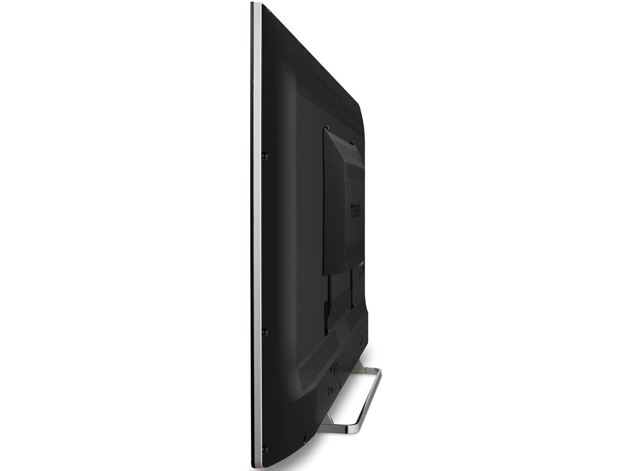 『本体 右側面』 REGZA 55Z8 [55インチ] の製品画像