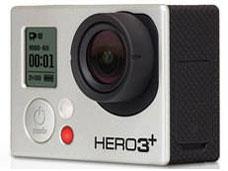 『本体』 HERO3+ Black Edition CHDHX-302 の製品画像
