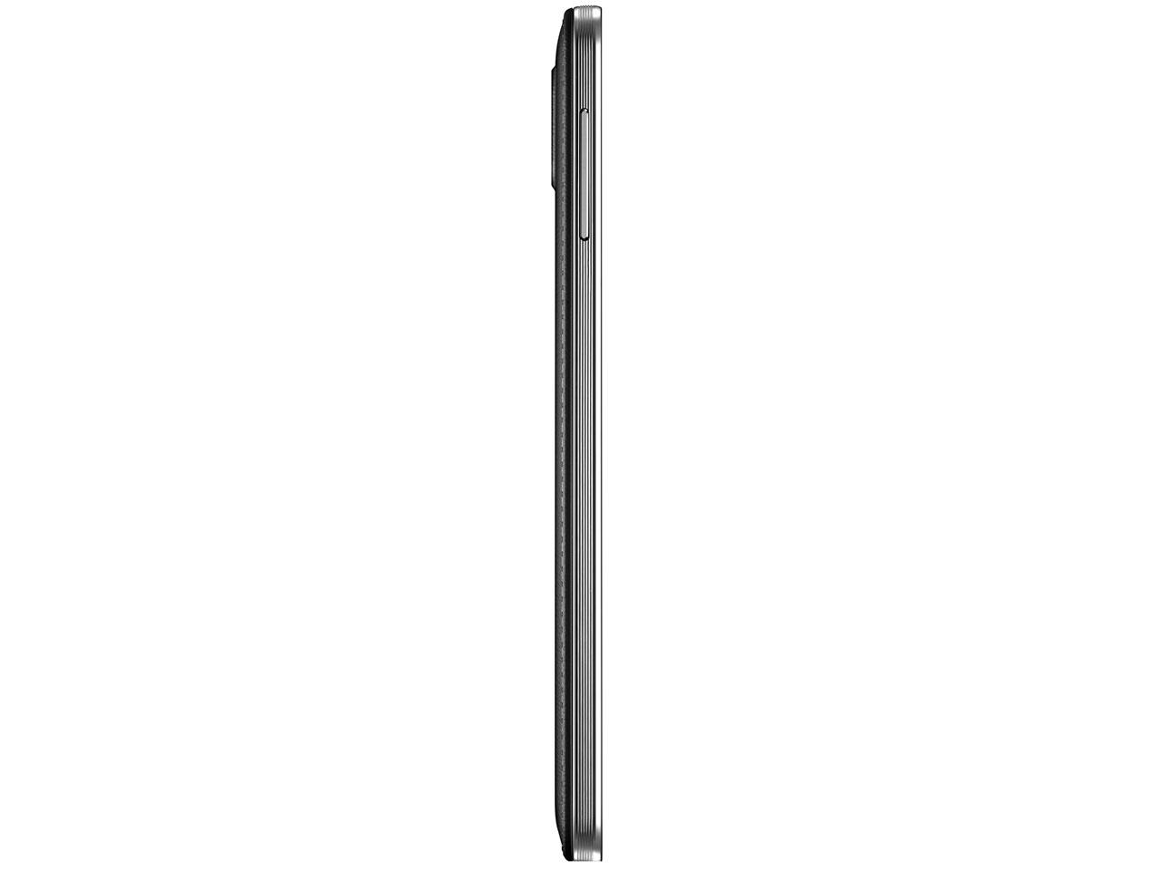 『本体 左側面』 GALAXY Note 3 SC-01F docomo [Jet Black] の製品画像